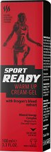 Sport Ready Warm Up Cream-Gel - гел