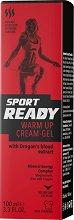 Sport Ready Warm Up Cream-Gel - шампоан