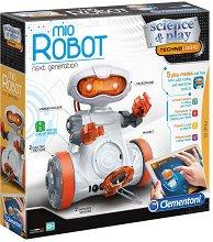 Робот за програмиране - Mio 2020 -
