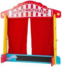 Детски куклен театър -