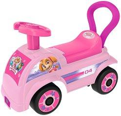 Детска кола за бутане - Скай - играчка