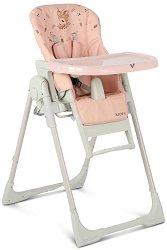 Детско столче за хранене 2 в 1 - Aspen -