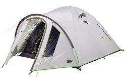 Четириместна палатка - Nevada 4 UV 80 - палатка