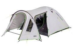 Четириместна палатка - Kira 4 UV 80 - палатка