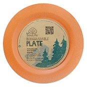 Биоразградима чиния - Large Dinner Plate -