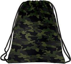 Спортна торба - Back Up: A 46 Camo - играчка