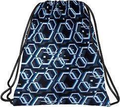 Спортна торба - Back Up: A 53 Hexagons - играчка
