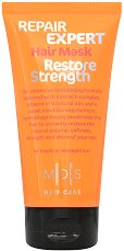 MDS Hair Care Repair Expert Restore Strength Mask - шампоан