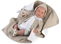 Кукла бебе - Дарио -