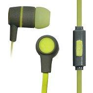 Слушалки с микрофон - SK-214