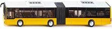 """Градски автобус - MAN Lion City - Метална играчка от серията """"Super: Bus & Rail"""" -"""