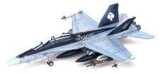 Военен изтребител - F/A-18D Hornet - макет