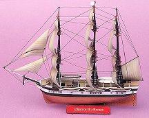 Китоловен кораб - Bedford Whaler - макет