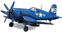 Военен самолет - F4U-4B Corsair - Сглобяем авиомодел - продукт