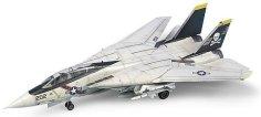 Изтребител - Tomcat F-14A - Сглобяем авиомодел - макет