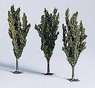 Дърво - Кестен - Комплект от три дървета -