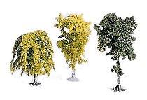 Дървета - Комплект от три дървета -