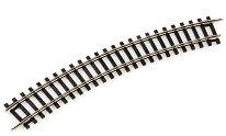 Извита железопътна релса - R1 - фигури