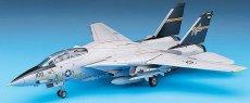 Изстребител - Tomcat F-14A - Сглобяем авиомодел - макет