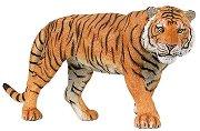 Тигър - Фигура от серията Диви животни - фигура