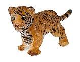 Малко тигърче - Фигура от серията Диви животни - фигура