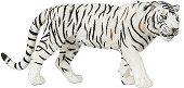 Бял тигър - Фигура от серията Диви животни - фигура