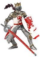 Рицарят на Червения дракон - фигура
