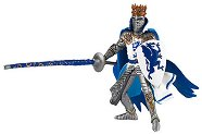 Рицарят на Синия дракон - фигура