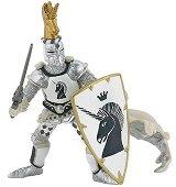 Рицарят Еднорог - Фигура от серията Рицари - фигура