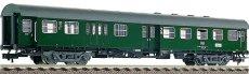 Пътнически вагон BDYG.531 - Втора класа - ЖП модел -