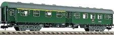 Пътнически вагон BDYG.503 - Първа и втора класа - ЖП модел - макет