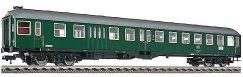 Пътнически вагон BDYMF 456 - Втора класа - ЖП модел - макет