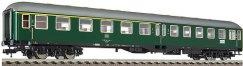 Пътнически вагон ABYMF 411 - Първа и втора класа - ЖП модел -
