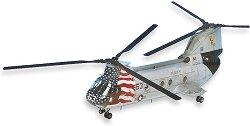 Хеликоптер - CH/HH-46D Sea Knight - макет