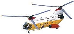 Военен хеликоптер - KV-107-II-5 J.A.S.D.F. - макет