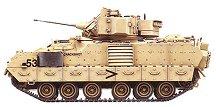 Танк - M2A2 Bradley O.I.F. -