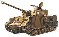 Бронетранспортьор - IV Ausf.H - Сглобяем модел -