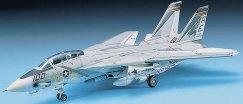 Изстребител - Tomcat F-14 - макет