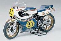 Мотор - Suzuki RGB500 - Сглобяем модел -