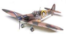 Военен самолет - Supermarine Spitfire Mk.I - Сглобяем авиомодел - продукт