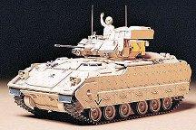 Танк - M2A2 Bradley IFV - Сглобяем модел -