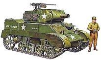 Гаубица - M8 - Сглобяем модел -