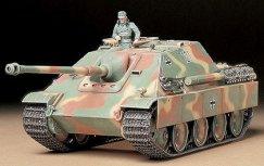 Противотанково оръдие - Jagdpanther - Сглобяем модел -