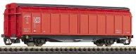 Товарен вагон - ЖП модел - макет