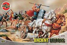 Древните британци -