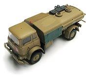 Камион-цистерна - Bedford MK -