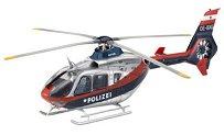 Полицейски хеликоптер - Eurocopter EC135 Österreichische Polizei / Bundespolizei - макет
