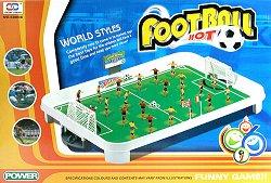 Футбол - Настолна игра - детски аксесоар