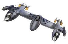 Космически изтребител - Magnaguard Fighter - макет