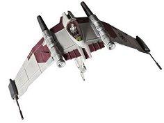 Космически изтребител - V-19 Torrent Starfighter - макет